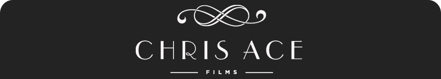 Chris Ace Films (the BLOG) logo